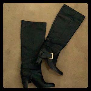 Chloe ridding boots
